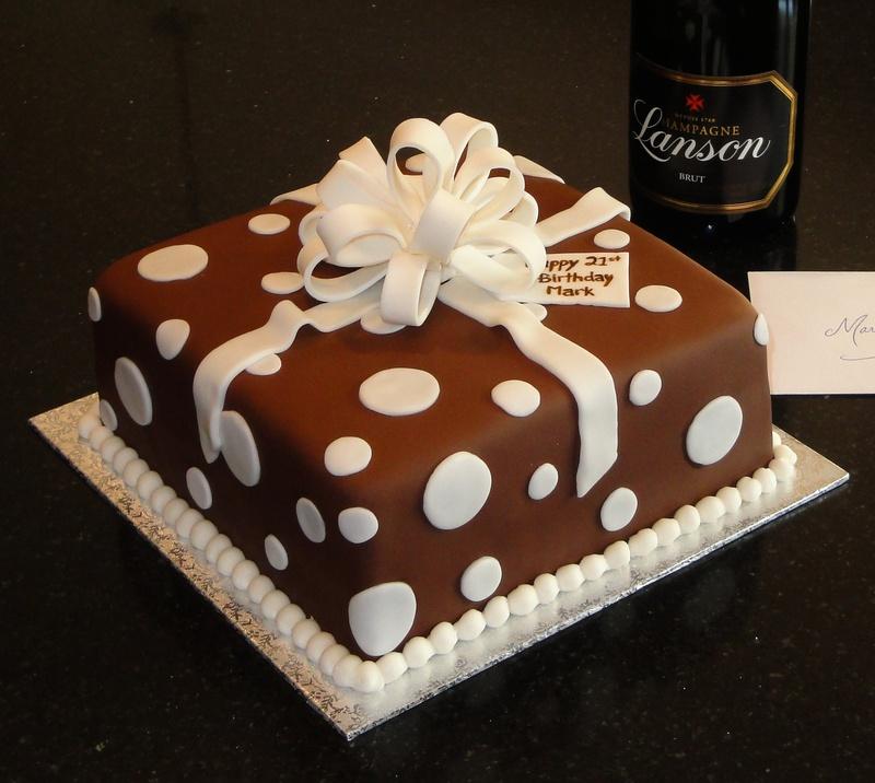 Cake Art White Chocolate Fondant : Photo Galleries