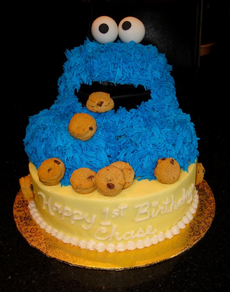 Cookie Cake Publix Publix Cookie Monster Cake