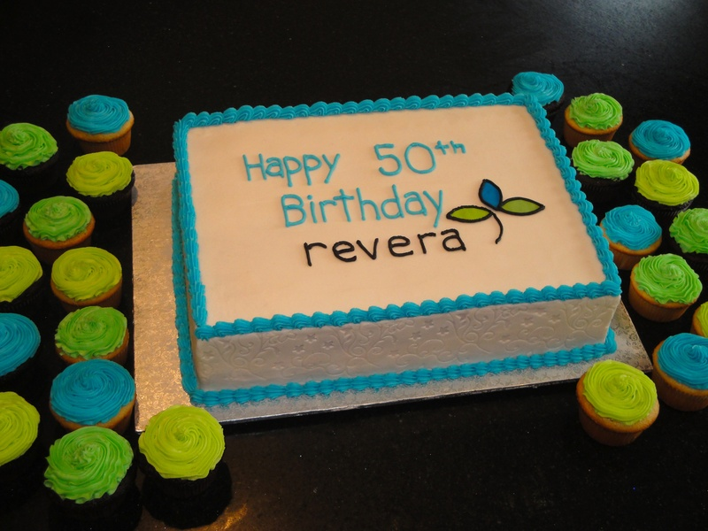 50th Corporate Birthday