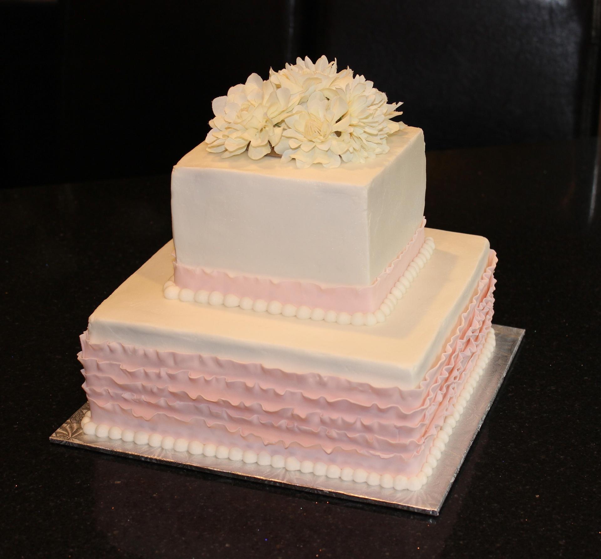 Housewarming Celebration cake