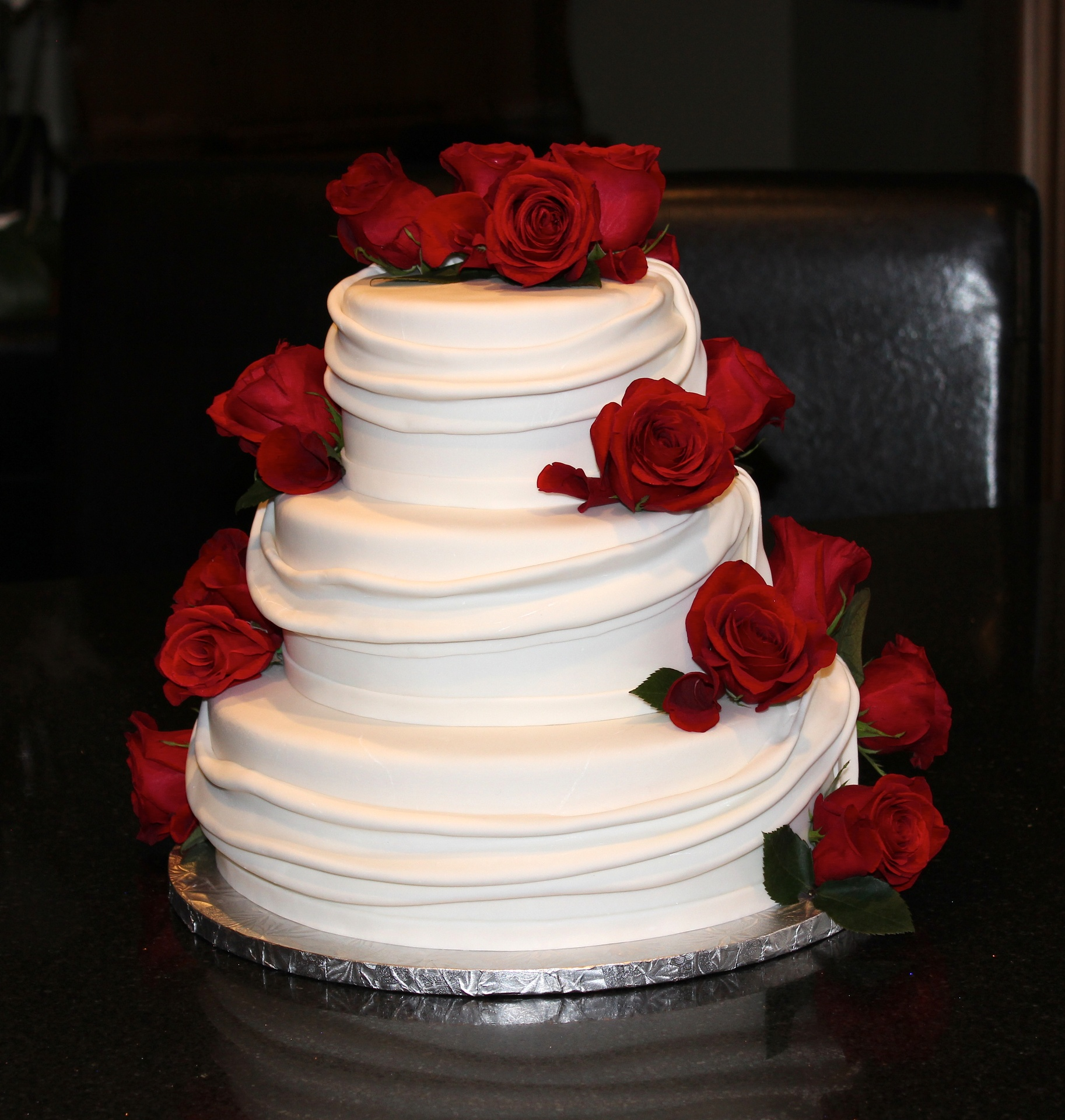 60th Birtdhday Cake