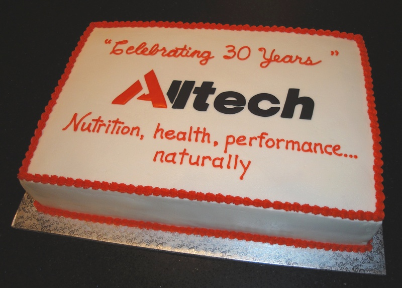 Alltech  30th Anniversary