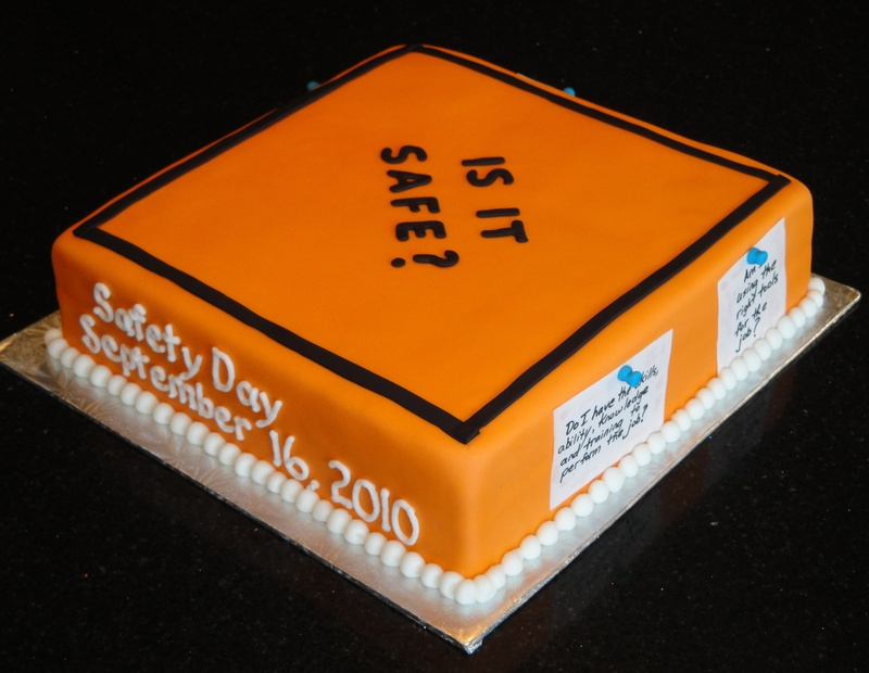 Excellent Safety Record Celebration