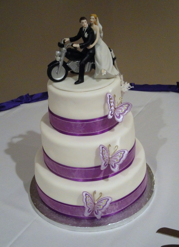 biker themed wedding cakes photo galleries 11756
