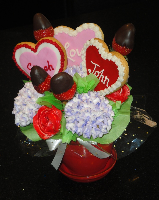 Valentines Day Bouquet