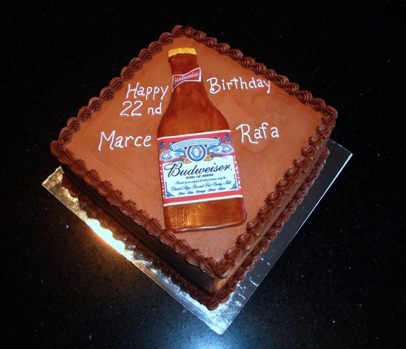 Fudge Cake Icing